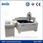 alta precisão dw1325 cnc cortador de plasma de aço