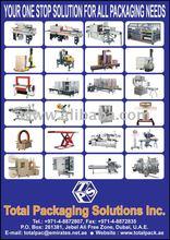 Packaging Machines & Maeterials