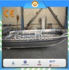 2015 fishing boat high quality 12ft All-welded aluminum boat