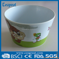Environmental Protection And Health Tableware customers print jiade Porcelain tableware