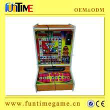 Funtime Factory table top gambling machine slot