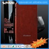 tpu 3d mobile phone case leather cover for SAM S5
