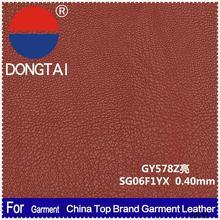 2015 wholesale artificial crocodile leather skins Factory direct sale