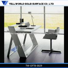 escritorio de oficina de lujo tipos de equipos de oficina escritorio de oficina de mármol