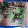 Making Iron Ring Machine  Making Circle Machine  Steel Ring Making Machine