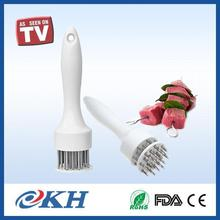 2015 Cheapest Factory Price high quality and durable stainless steel meat tend