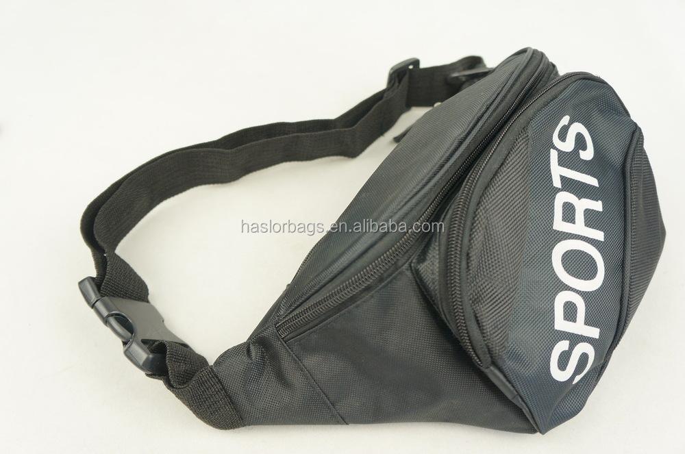 Étanche sport cyclisme hommes sac de taille de sac usine