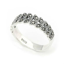 New original classic wholesale 925 silver engagement ring