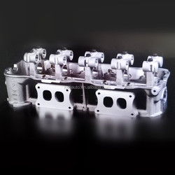 CYLINDER HEAD NSSAN Z24 Carburator Type 11041-13F0011042-1A001