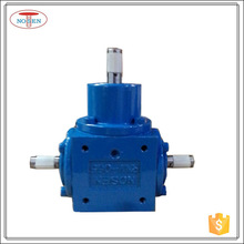 Small 1:1 Ratio 90 Degree Transmission Gearboxes