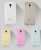 Thin tpu case for Meizu MX5 0.5mm tpu case