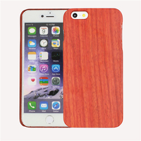 OEM Wholesale multiple Wood Cell Case for Iphone 6 phone cover for iphone 6 Plus