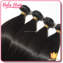 Befa Hair New Style Sliky Straight Virgin Human Hair Extension,High Quality Cheap Price Natural Brazilian Human Hair