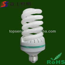 CFL T2 Full Spiral 28W Energy Saving Lamp(CE and ROHS)