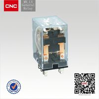 Stable performance,long service life.MY,LY 110v switch relay