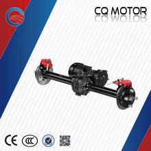 48v 800w/1000w Electric car/vehicle tricycle auto rickshaw 2 speed Shift motor
