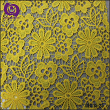 China Manufacture Varities New Chemical Embroidery Fabric Designs for Sale