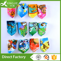 Microfiber Printed Children Small Hand cartoon dish towel