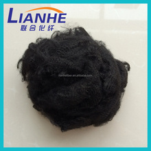 Hot selling Colored Polyester Staple Fiber
