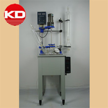 KD glass anaerobic reactor made in china