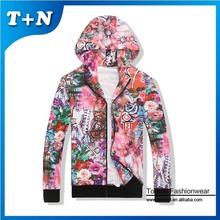 custom sublimation plain hoodies no pocket extra long men hoodies