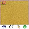 Polyester spandex velvet mesh fabric for warm suit
