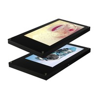 26 Inch Good Quality TFT Advertising Product Wall Mount LCD Player