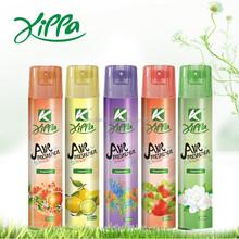 aerosol air freshener/ spray air freshener/room fresheners