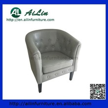AL01 modern tub chair cafe chair for cafe shop for commerical furniture