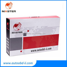 Useful with best price MST-100P Handheld COM/USB port Multi language professional motorcycle diagnostic scanner