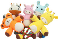 Amy Carol 2015 new cute design big foot dog toys pet products dogs