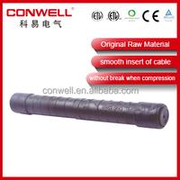 overhead line pre-insulated sleeve locking terminator tools