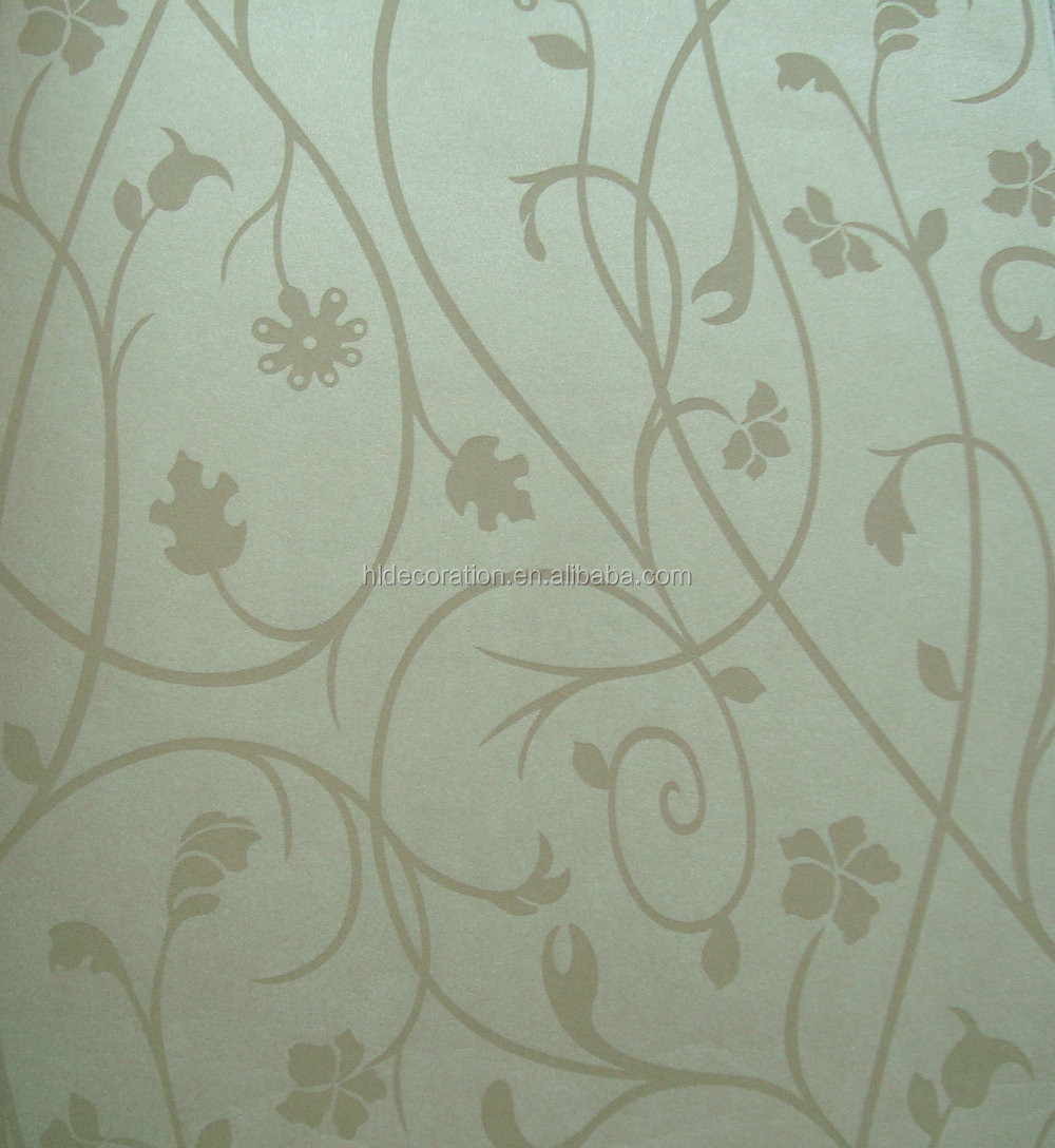 Pt357romantic stijl behang strepen design landelijke stijl behang ...