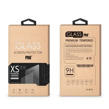2015 Hot sales !! 0.26mm 9H Hardness 2.5D Tempered Glass Screen Protector for Huawei MediaPad X2