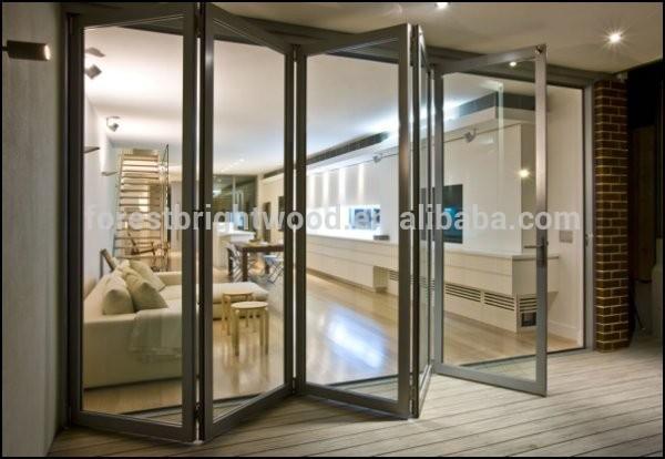 新設計のパワー2015コーティングされたbi- 折れ戸・フォールディングドアと窓