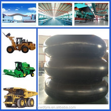 high quality truck 1100R20 TR78A butyl inner tube made in China