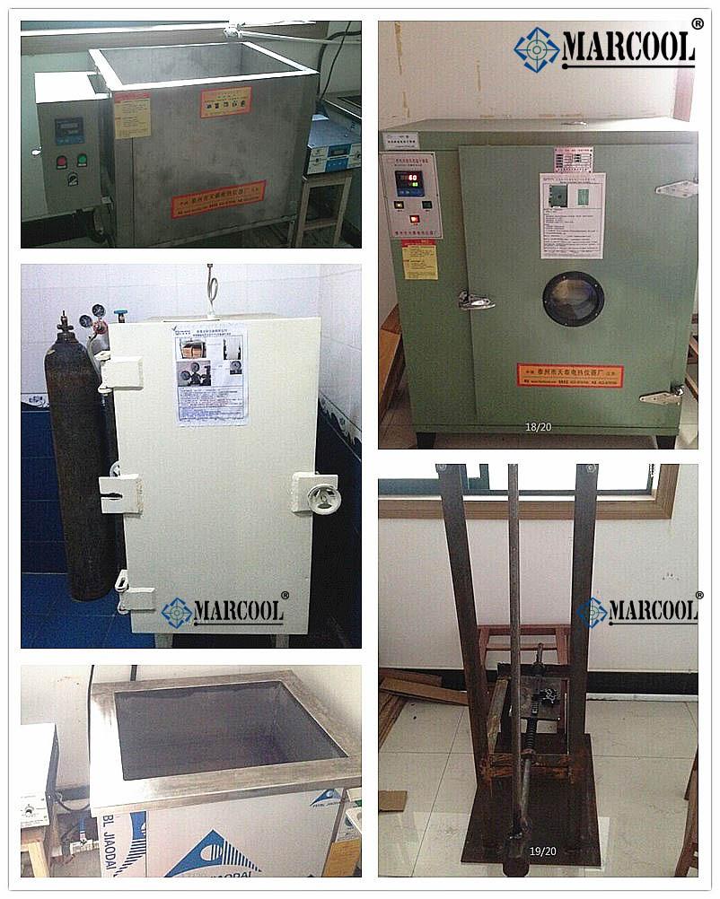 Factorcy machine