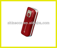 2013best selling products rechargeable cell phone charger