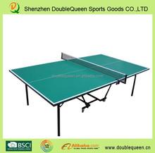 Tamaño estándar internacional mesa de tenis de mesa dimensiones