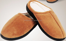 Relax Gel Slipper memory foam slippers