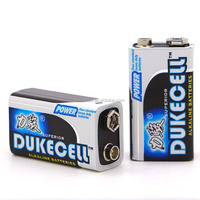 ISO9001-2008 Qualified 1.5V LR6 AA SIZE Alkaline Battery
