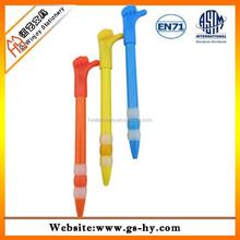 OEM logo advertising promotional ball pen