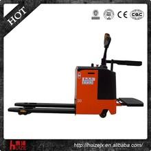 2015 hot sale 3 ton electric pallet truck