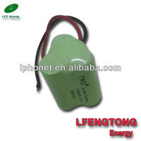 aaa nimh 3.6v 800mah rechargeable li-ion battery for electric model
