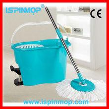 Venta al por mayor de limpieza en seco maquinaria giro conductor mop como se ve en tv