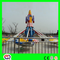 New design amusement park fairground rides high quality nature park game