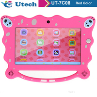 7inch children's Tablet android 4.2 1.2 ghz built 8G rom A23