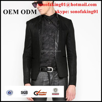high quality fashion designed wholesale of new design wedding coat for men