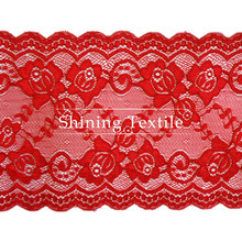 Hot Selling Fashion 18cm Trimming Lace For Underwear