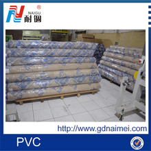 thickness 20-120 mircon Clear Pvc Sheet